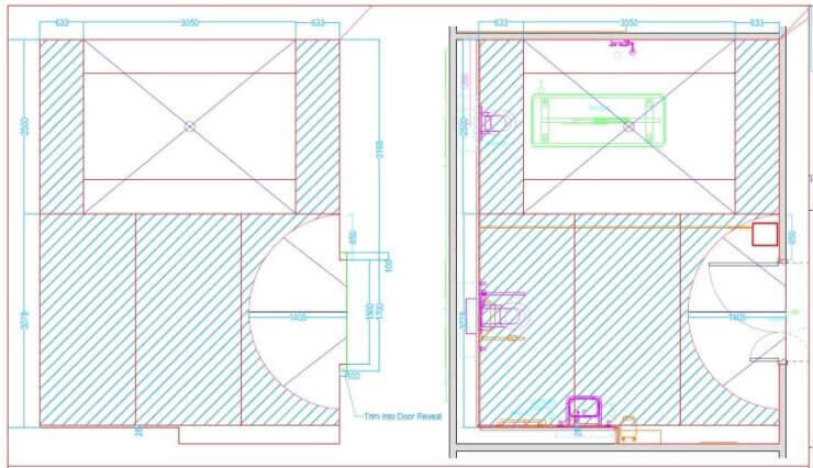 OTL Complete drawings