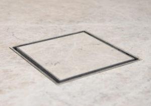 Square Tile-In
