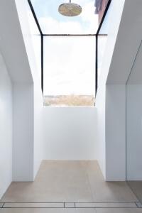 On The Level| Custom-made Linear Shower Former
