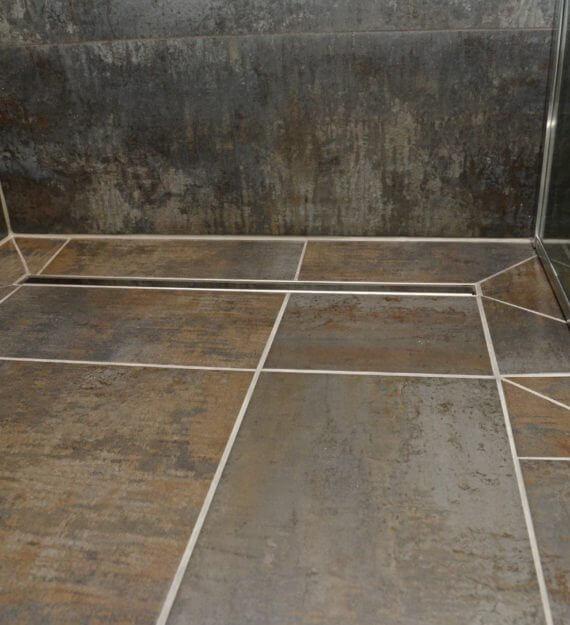 SuperSlim Tile-In