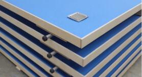 Modular Floors
