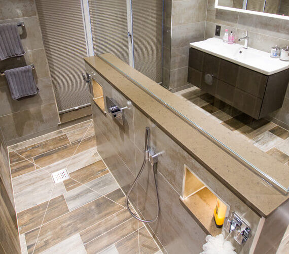 Baytree Bathroom Case Study