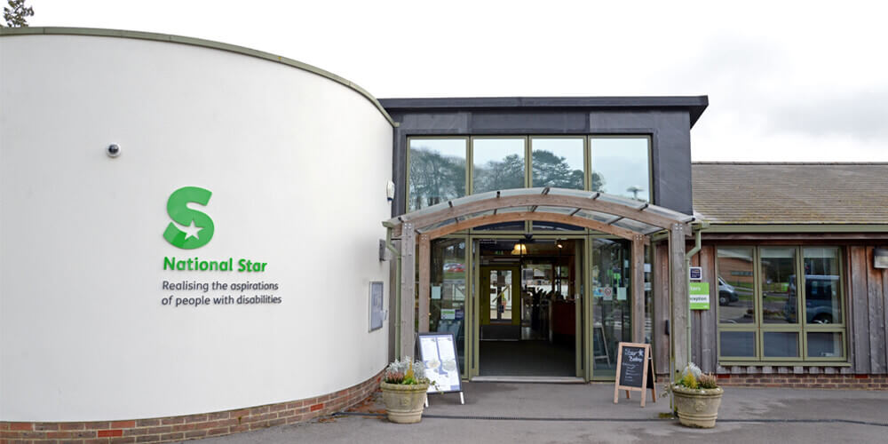 National Star College Case Study