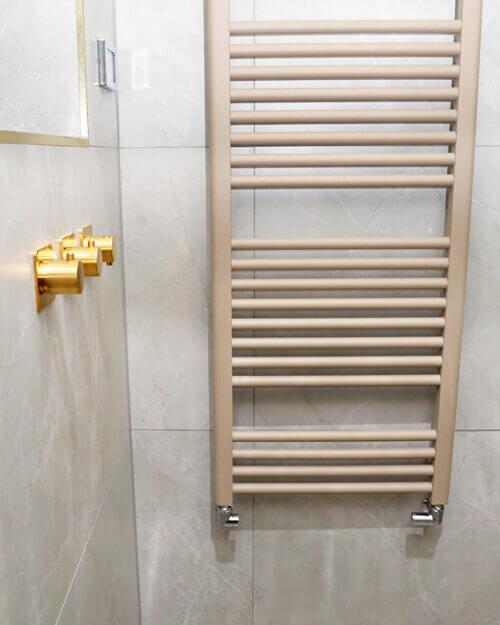 Bathe Bathroom Case Study