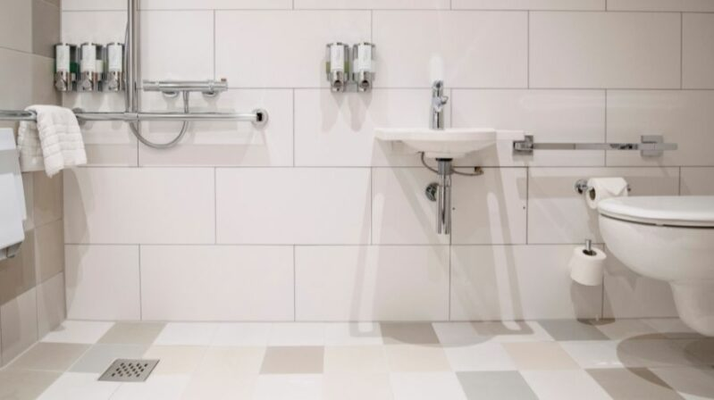 VAT Exeptions for Bathroom Adaptions Blog