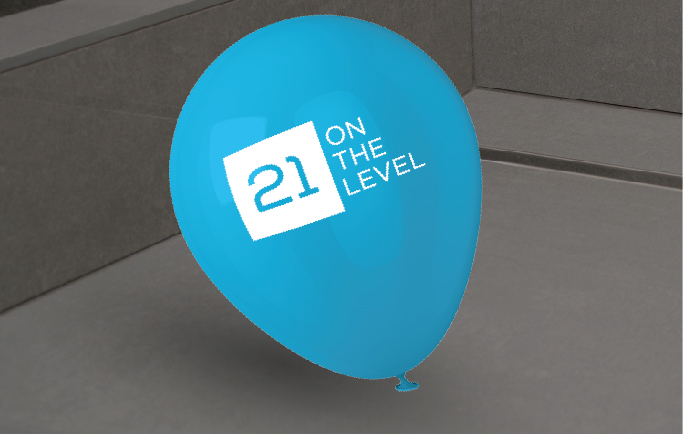 On The Level   21 Year Anniversary