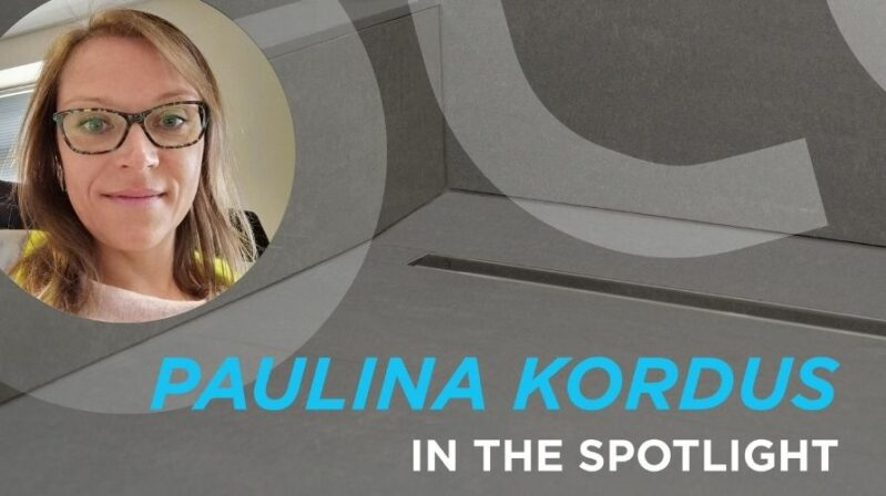 21 Quick Fire Questions for Paulina Kordus   On The Level   Blog